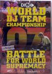 DMC WORLD TEAM & BATTLE FOR WORLD SUPREMACY 2007