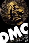 DMC JAPAN DJ CHAMPIONSHIPS FINAL 2007