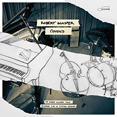 商品詳細 : ROBERT GLASPER TRIO(2LP) COVERED