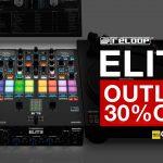 【オールラウンダー×フラッグシップモデル】RELOOP ELITEがアウトレット特価で30%以上お買い得!!