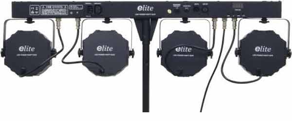 e-lite LED Party Bar